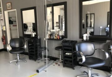 Skevi and Co Hairsalon Folkestone-2